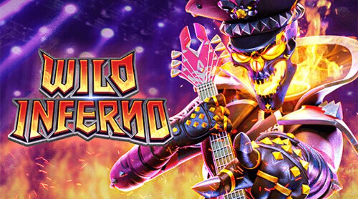 Wild Inferno Sexygamez